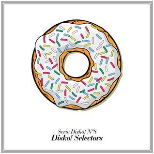 Serie Disko! Nº8 - Disko! Selectors