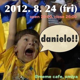 Daniero 12.8.24 Fuyuki