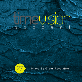 Time Vision 027 by Green Revolution