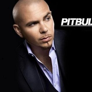 Pitbull vs Dubstep Mix