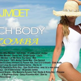 BEACH BODY KIZOMBA
