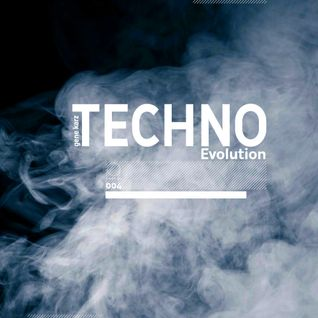 Gene Karz - Techno Evolution Podcast #004