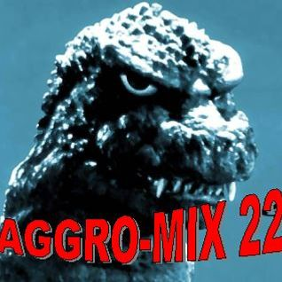 Aggro-Mix 22: Industrial, Power Noise, Dark Electro, Harsh EBM, Rhythmic Noise, Cyber