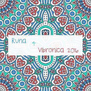 Morning set @ Vibronica (UA, 2016)