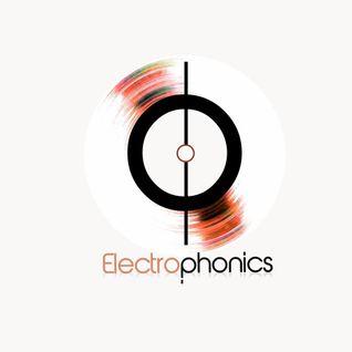 electrophonics 13-03-13 squarefishprod session by Nikaï & Prophet