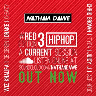 HIP HOP PART 3 #REDedition3 | @NATHANDAWE