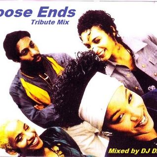 Loose Ends - Tribute Mix (2013)