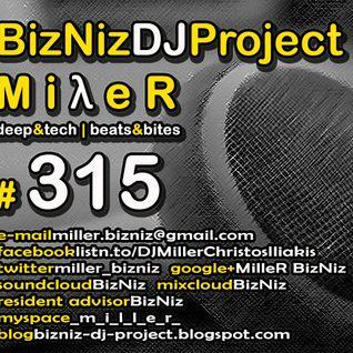 MilleR - BizNiz DJ Project 315