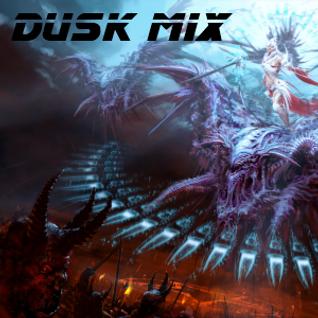 Critical Mass Mix 2013