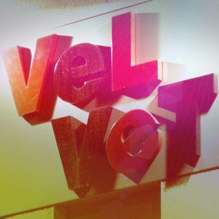 Christian Haro @ Velvet Café-Lounge (04-10-2012)