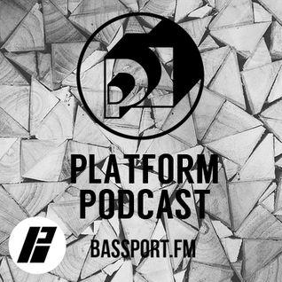 Bassport FM Platform Podcast #12 Featuring Mendelayev