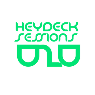 Heydeck Sessions 020