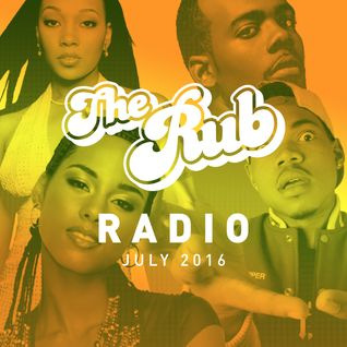 Rub Radio (July 2016)