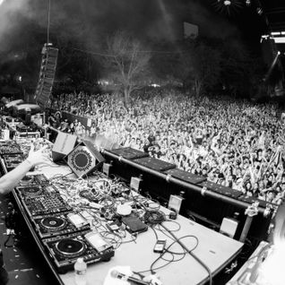 Kaskade LIVE at Ultra Music Festival Week 2 3.22.2013