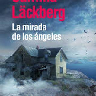la mirada de los angeles camilla lackberg