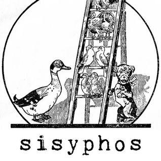 schNee - Sisyphos Strand STABILE DIELE 07.08.16