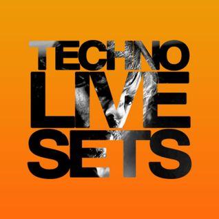 Oscar Mulero - Live @ Ibiza Sonica Studio - 07-07-2012