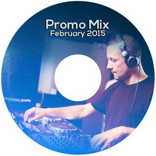Promo Mix February 2015