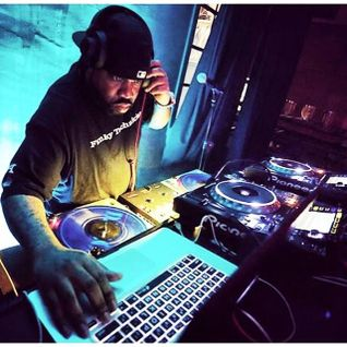 Lord Finesse - Abstrakt Cratery*