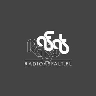 Radio Asfalt Podcast #5 - DJ Haem