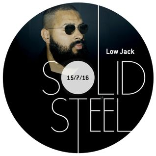 Solid Steel Radio Show 15/7/2016 Hour 1 - Low Jack