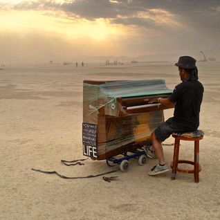 Burning Man 2016 Warm Up (Adriatique, Acid Pauli, Bedouin, Ramon Tapia etc.)