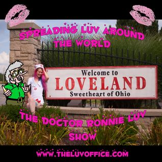 Dr. Ronnie Luv - Ep 111 - 05-24-16