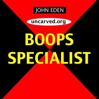 john eden: boops specialist riddim mix