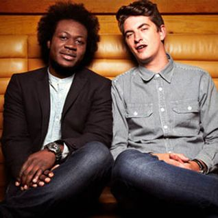 Skream & Benga - BBC Radio 1 - 26.10.2012