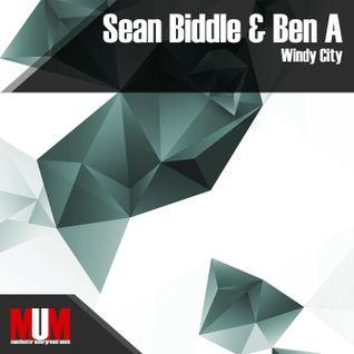 Sean Biddle & Ben A - The Chicago To Denver Connection