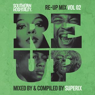 Re-Up Mix Vol. 02 - Mixed by Superix