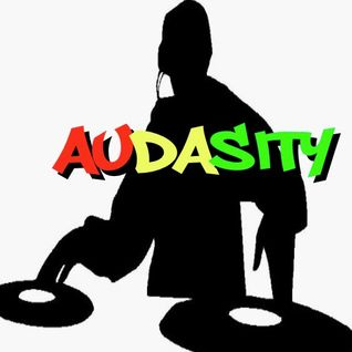 SHOTTA DJ - DRUMS N RAGGA - AUDASITY