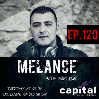 MELANCE EP. 120