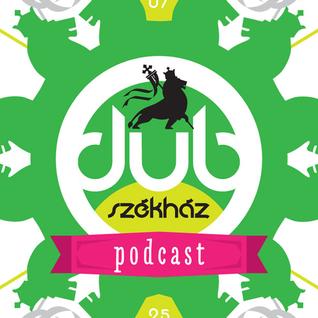 Dub Székház Podcast 009 - Slanki
