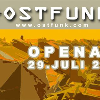 Rok - Live @ Ostfunk Open Air, Spreenhagen - 2006-06-29