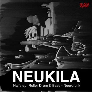 Black Ratio Promo Mix Neukila