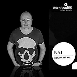 NaJ - SUPERSONICOS - IBIZA SONICA RADIO - 30 JAN 2015