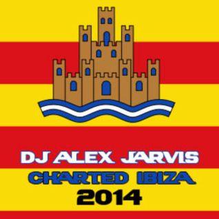 Ibiza Vibe 2014 (DJ Alex Jarvis)