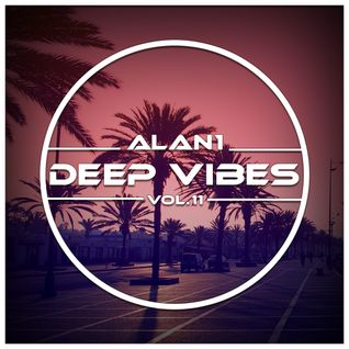 Deep Vibes Vol.11 **6-HOURS Special Episode**