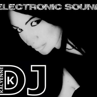 Electronic Sound  may 2013 (Dj Kalyenne)