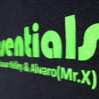 """Essentials LiVE Sept 19th (Special guest Dwayne """"Spen"""" Richardson"""
