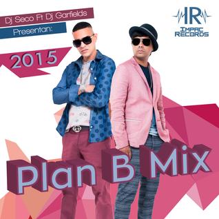 Plan B Mix 2015 By Dj Garfields And Dj Seco I.R.