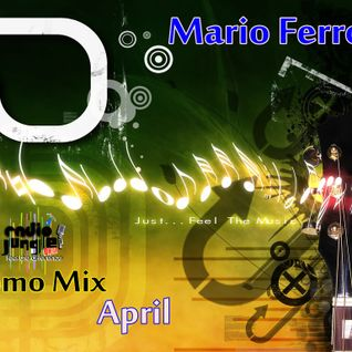 Mario Ferroli - First Day ( Promo Mix April 2012 )