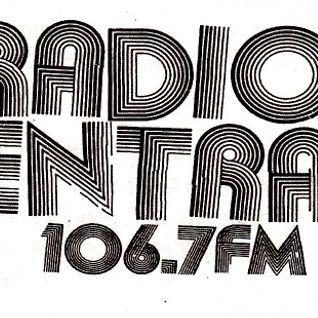 Secret Society radio show on Radio Centraal, 106.7 FM, Antwerp, date: 12032016