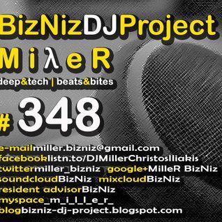MilleR - BizNiz DJ Project 348