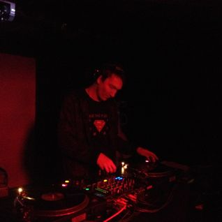 Digital Damage – live from Phenomen party (w/ Yan Cook) in Da: Da club Spb 17.01.2014