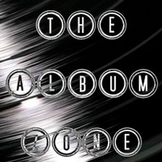 The Album Zone - Simon G - February 2015