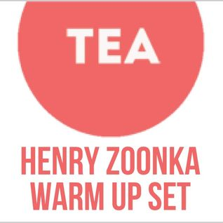 Henry Zoonka @ TEA presents Grandmaster Flash, Casino Rooms 09.11.2012