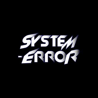 Error #1