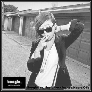 Boogie Inc. Exclusive - Parkdale Sound (Fall Mix 2013) By Jessica Kaera Cho